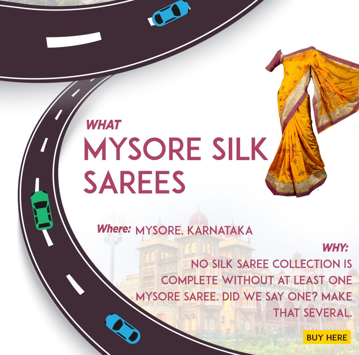 india mysore silk sarees