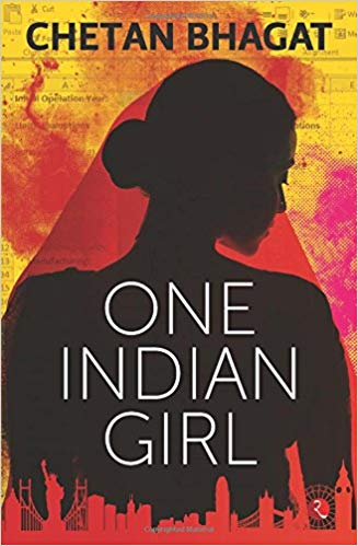 Top 10 indian fiction books