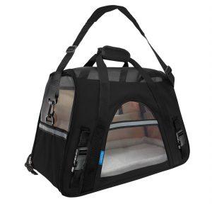 Designer pet bags