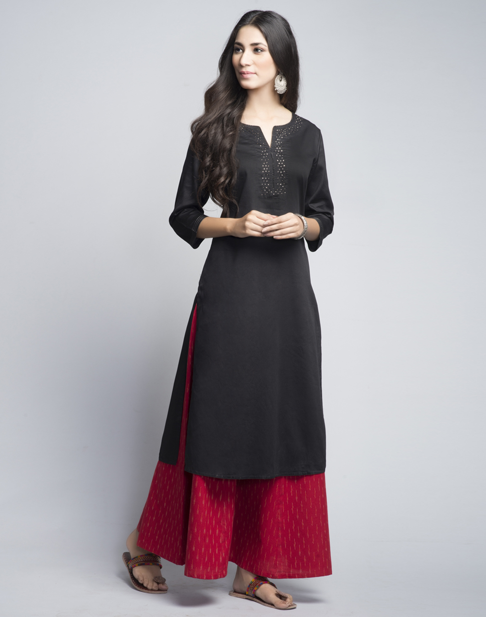 32eead595be 7 Indian Ethnic Wear Brands You Need To Have - 1GrandTrunk