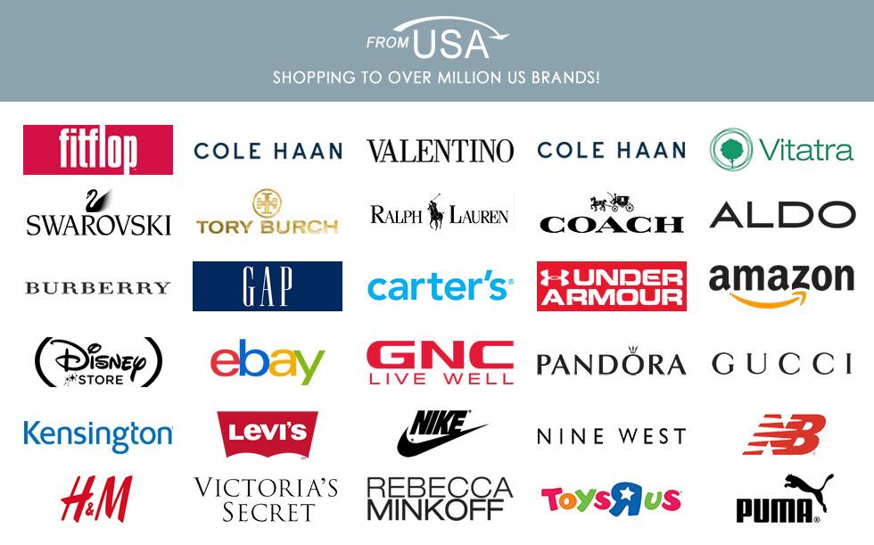 Online Shopping Usa