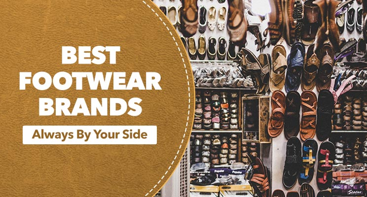 28ab04205 Here we have listed the top footwear brands for men and women in India  which you can explore for your summer shopping